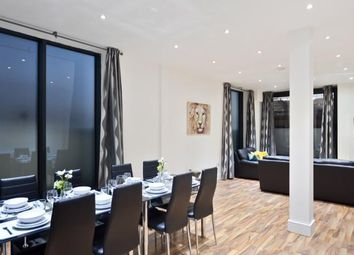 Thumbnail 3 bed flat to rent in Cambridge Heath Road, London