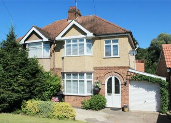 Thumbnail 3 bed semi-detached house for sale in Dalehouse Lane, Kenilworth, Warwickshire