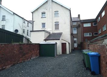 Thumbnail 1 bed flat to rent in The Esplanade, Knott End