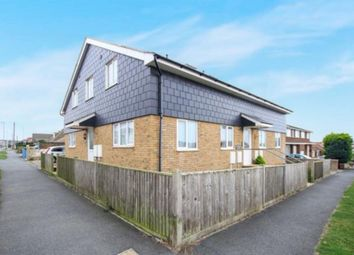 Thumbnail 2 bed flat for sale in Mayfield Avenue, Peacehaven