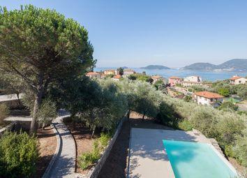 Thumbnail 2 bed apartment for sale in Via Barcola, Lerici, La Spezia, Liguria, Italy