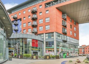 2 bed flat for sale in West One Plaza 1, 9 Cavendish Street, Sheffield, South Yorkshire S3