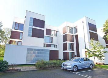 Thumbnail 1 bed flat for sale in Rivermead Close, Teddington