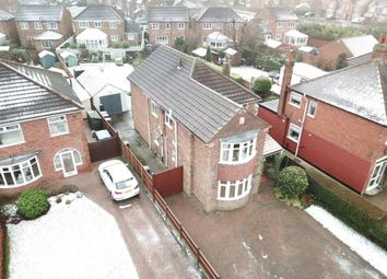 Thumbnail 4 bed detached house for sale in Hykeham Road, Lincoln