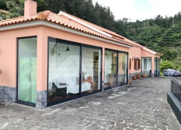 Thumbnail 3 bed detached house for sale in Caminho Dos Carvalhos 9100-258 Santa Cruz, Santo António Da Serra, Santa Cruz