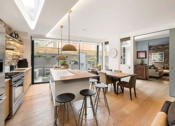 Thumbnail 6 bed end terrace house for sale in Anhalt Road, London