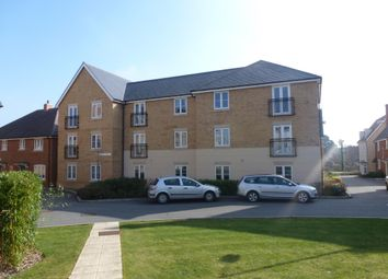 Thumbnail 1 bed flat to rent in Greenland Gardens, Great Baddow, Chelmsford