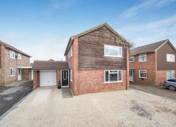 Thumbnail 4 bed detached house for sale in Tulkers Close, Prestwood, Great Missenden
