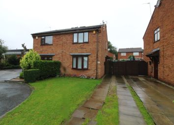2 bed semi-detached house for sale in Sankey Drive, Bulwell, Nottingham NG6