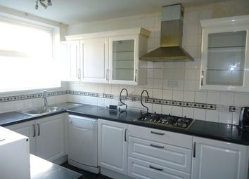 Thumbnail 3 bed end terrace house to rent in Waddington Street, London