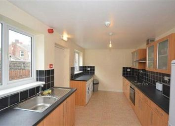 Thumbnail 5 bedroom shared accommodation to rent in Carlyon Street, Sunderland