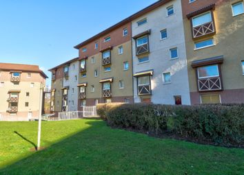 Thumbnail 1 bedroom flat for sale in Lulworth Court, Dundee