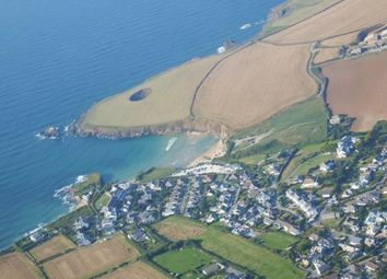 Thumbnail Pub/bar for sale in Trevone, Nr Padstow, Cornwall