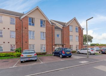 2 bed flat for sale in Harrow Close, Addlestone KT15