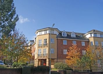 Thumbnail 3 bed flat for sale in Dexter Close, St.Albans