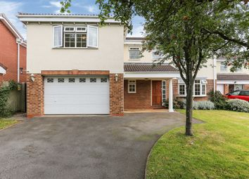 Luddington Road, Solihull B92. 6 bed detached house