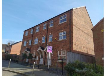 4 bed end terrace house for sale in Levertons Place, Hucknall NG15