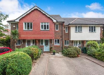 2 bed terraced house for sale in Cheam Common Road, Worcester Park, Surrey KT4