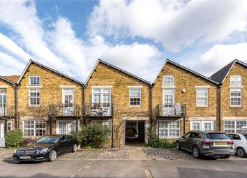 3 bed terraced house for sale in Welmar Mews, London SW4