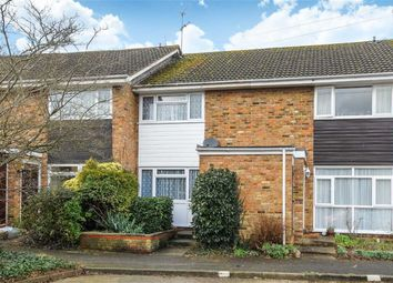 Thumbnail 3 bed terraced house for sale in Beauchamp Gardens, Mill End, Rickmansworth