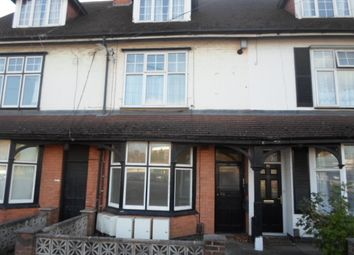 Thumbnail 1 bedroom flat to rent in Leicester Road, Oadby