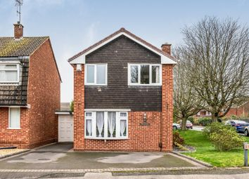 3 bed detached house for sale in St. Margarets Road, Lichfield WS13