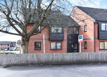 Thumbnail 2 bed flat for sale in Church Lane, Mill End, Rickmansworth, Hertfordshire