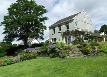 Thumbnail 4 bed property for sale in Meadow View, Dunvant, Swansea