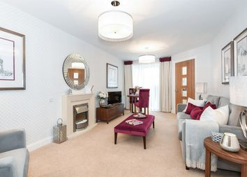 Thumbnail 1 bedroom flat for sale in Lower Turk Street, Alton