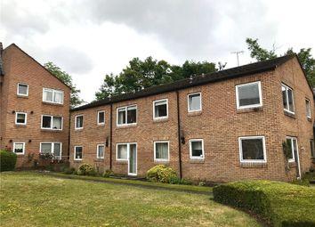 1 bed flat for sale in Homeworth, Mount Hermon Road, Woking GU22