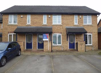 Thumbnail 2 bed town house for sale in Suffield Close, Gildersome, Leeds, West Yorkshire