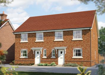 "Thumbnail 4 bed property for sale in ""The Salisbury"" at The Causeway, Petersfield"