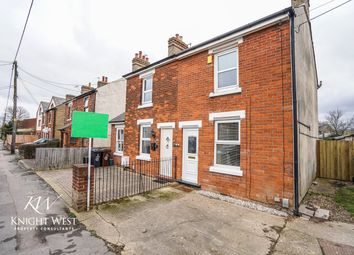 2 bed terraced house for sale in Villa Road, Stanway, Colchester CO3