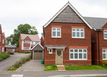 Thumbnail 3 bed detached house for sale in Primrose Walk, Manor View, Trelewis