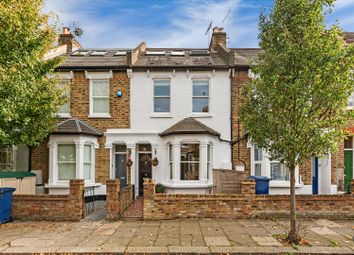 4 bed terraced house for sale in Antrobus Road, London W4