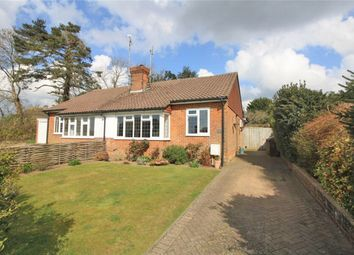 Hampden Close, Battle, East Sussex TN33. 2 bed semi-detached bungalow for sale