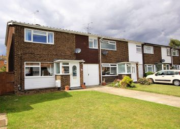 Thumbnail 4 bed semi-detached house for sale in Picasso Way, Shoeburyness, Southend-On-Sea