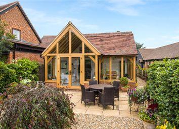 3 bed barn conversion for sale in Raans Farm, Raans Road, Amersham, Buckinghamshire HP6