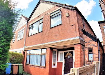 4 bed semi-detached house for sale in Ashbourne Grove, Salford M7