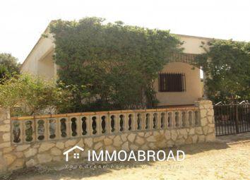 Thumbnail 4 bed villa for sale in 46780 Oliva, Valencia, Spain