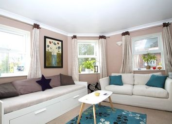 Thumbnail 2 bedroom flat to rent in Hertford Court, Clapham Junction