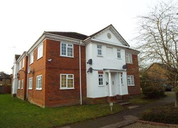 Thumbnail 1 bedroom flat for sale in Kingfisher Way, Bicester, Oxfordshire, Oxon