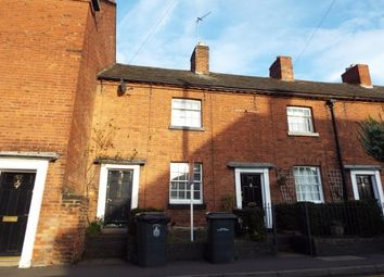 Thumbnail 2 bed property to rent in Rotten Row, Lichfield