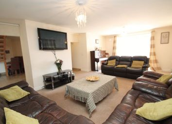 Thumbnail 4 bed property to rent in Fidlas Road, Heath, Cardiff