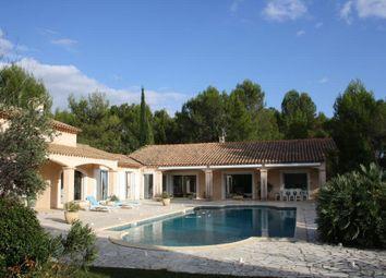 Thumbnail 8 bed property for sale in St Gely Du Fesc, Hérault, France