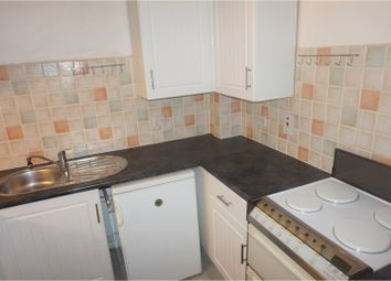 Thumbnail 1 bed flat for sale in Tudor Court, Liverpool
