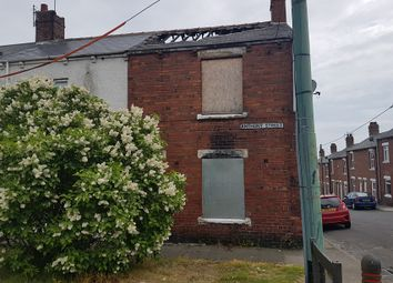 Thumbnail 2 bed end terrace house for sale in Anthony Street, Peterlee