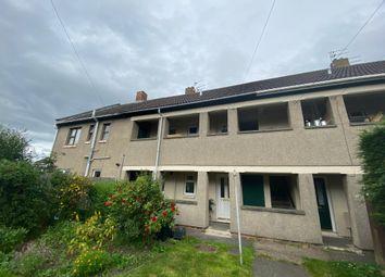 1 bed flat for sale in Millfield East, Bedlington, Northumberland NE22
