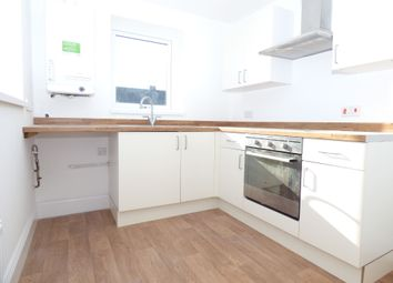 Thumbnail 2 bed flat to rent in South Street, Shiremoor, Newcastle Upon Tyne
