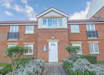 2 bed flat for sale in Stamfordham Court, Ashington NE63